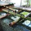 京都の名水