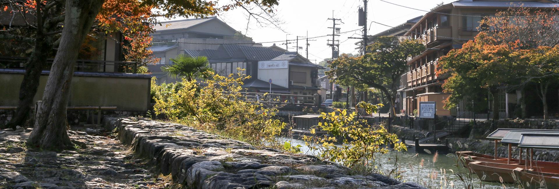 大阪駅から嵯峨嵐山駅への行き方・アクセス