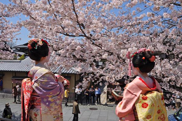 京都が好きな理由