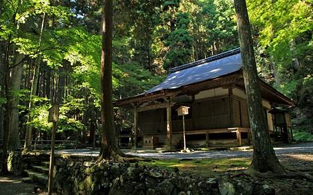 高山寺(こうざんじ)