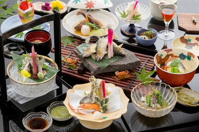 『ふじや』川魚料理