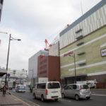 京都駅から伏見稲荷への行き方・アクセス