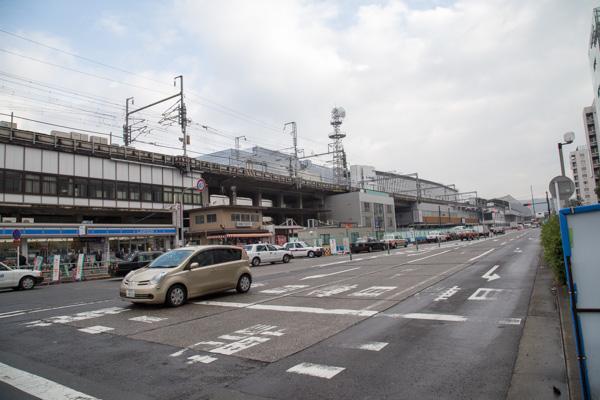 京都駅から嵐山への行き方・アクセスは?