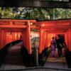 京都旅行1泊2日モデルコース|伏見稲荷大社から清水寺から祇園へ