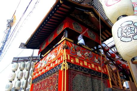 京都祇園祭の楽しみ方